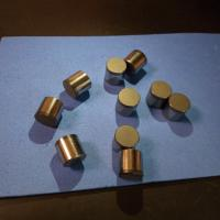 Manufacturer PDC cutter 1304 1308 PDC inserts 1913 1613 1308 PDC cutters for PDC cutter bit Manufactures