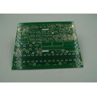 Flash Gold Custom PCB Manufacturing PCB Printed Circuit Board Manufactures