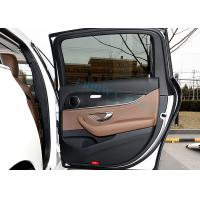 Quality Wood Material	Auto Interior Trim Molding For Car Interior Decoration for sale