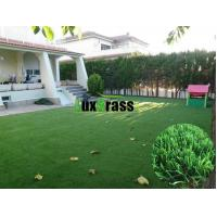UV Resistence Decoration Artificial Grass Carpet Thick Artificial Turf Manufactures