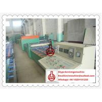 Full Automatic Corrugated Board Making Machinefor Magnesium Oxide Wall Board Manufactures