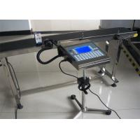 Willita WLD-710 High Resolution Inkjet Coder For Numbering / Barcode Printing Manufactures