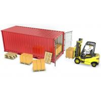 Buy cheap Mobile Trailer Type Automatic Packaging Line For Container Loaded Bulk Fertilizer from wholesalers