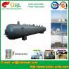 Buy cheap Oil industry heating boiler mud drum ASTM from wholesalers
