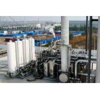 High Purity Efficiency Skid Mounted Hydrogen Generation Plant Capacity 300m3/h Manufactures