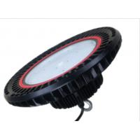 Quality Commercial UFO LED High Bay Light 100W For Garage / Workshop Lighting 85-265V for sale