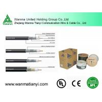 HOT SELL RG6 BEST PRICE COAXIAL CABLE Manufactures