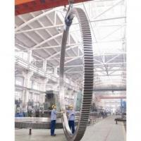 IMO Ball Slewing Ring Bearings Manufactures
