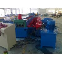Italian Technology Highway Guardrail Roll Forming Machine European Standard Expressway Barrier Manufactures