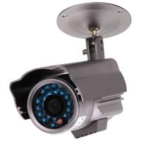 Outdoor / Indoor Color IR Security Cameras Night Vision For Home Business Manufactures