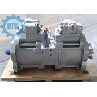 Komatsu PC50MR-2 PC60 Excavator K3V63DT Hydraulic Pump K3V63DT-9N0Q-01 56kgs Weight Manufactures