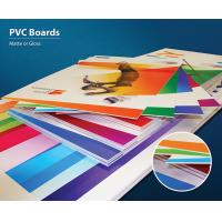 Sign Core Poster Lightweight Foam Board Outdoor Anti Flame Shock Absorption Manufactures