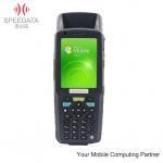 Wireless NFC Andoid Handheld RFID Reader Waterproof Barcode Scanner Manufactures