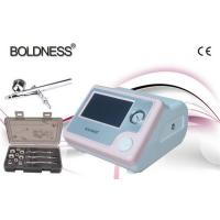 Professional Crystal Microdermabrasion Machines  Manufactures