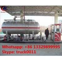 2017s best price skid lpg gas station for automobiles, skid lpg gas tank with auto lpg filling dispenser fpr sale Manufactures