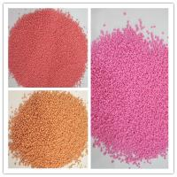 Quality colorful speckles detergent powder speckle sodium sulphate speckles red speckles pink speckles detergent raw material for sale