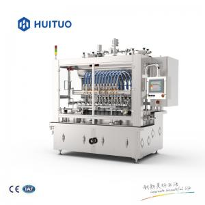 China 3 In 1 Monoblock Washing Filling Capping Machine on sale