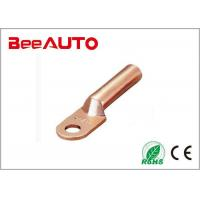 Quality Customized DT Copper Tube Terminals UL Certification With 10mm2 - 800mm2 Wire for sale