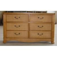6-drawer wooden dresser/ chest,M/F combo ,console,hospitality casegoods DR-77 Manufactures