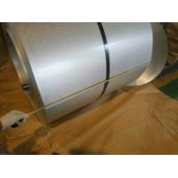 China Hot Dipped Galvalume Steel Coil / Sheet With 0.30 - 1.50 mm Thickness on sale