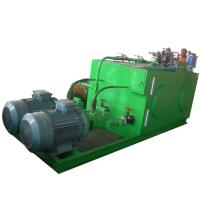 Customized Hydraulic Pump Station For Mainframe / Hydraulic Devices Separability Manufactures