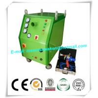 Electric Thermal Spray Equipment , 3P Shipbuilding Zinc Spray Machine Manufactures