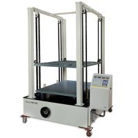 XYD-15K Corrugated Box Compression Tester , Digital Compression Testing Machine Manufactures