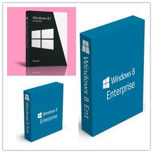 Microsoft Certified Windows 8.1 Enterprise Digital Download With Multiple Language