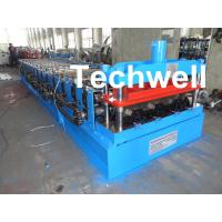 CE Approved Floor Deck Roll Forming Machine for Making 0.8 --1.0 mm Thickness Steel Structure Manufactures