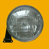 China BAJAJ motorbike HEAD LAMP,motorcycle headlight for motorcycle parts on sale