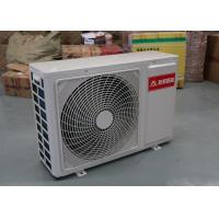 Domestic Water Hot Home Air Conditioner Heat Pump , Air Energy Heat Pumps LCD