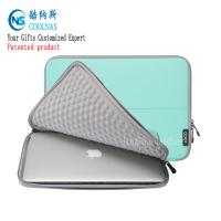 11 Inch Soft Neoprene Shockproof Laptop Sleeve For MacBook Air Manufactures
