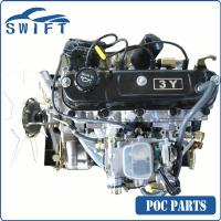 3Y Engine for Toyota Manufactures