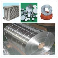 High quality of 8011  O  0.15mm to 0.50 mm  Aluminum Strip for Composite  PEX-AL-PEX Pipe Manufactures