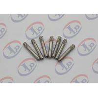 303 Stainless Steel High Precision Machining Parts Knurling Shaft Weight 0.001 KG Manufactures