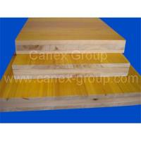 China 3 ply shuttering plywood/ Three Ply Shuttering Panel (vivien@canex-group.com) on sale