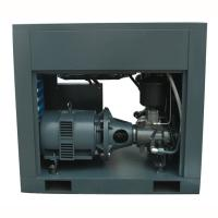 57cfm 15HP 11KW Rotary Screw Air Compressor 2930 r/m Motor speed ZAKF Series Blue Manufactures