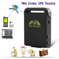 GPS102 TK102 Cheap GPS Tracker Real Time GSM GPRS Person Vehicle Car Truck Tracking System PC/Android/iOS App Tracking Manufactures