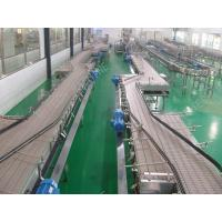 Stainless Steel Industrial Conveyor Belts Snack Cooling Oil Resistant Food Industry Manufactures