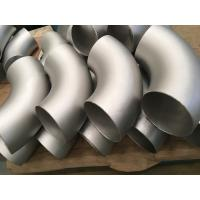 """Buy cheap Stainless Steel Butt Weld Fittings(Accesorios) Long Reduce, 90 deg Elbow, 1/2"""" from wholesalers"""