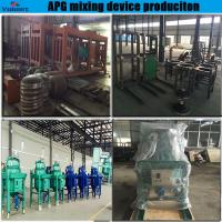 Mixing machine (resin transfer molding machine) Manufactures