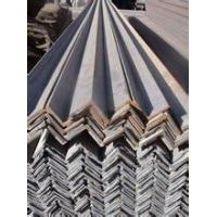 Hot Dipped Galvanized Steel Angle Bar Dimensions 200 * 125 mm Manufactures