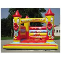 Outdoor Inflatable PVC4 - 60 People Naughty With High Tension Manufactures