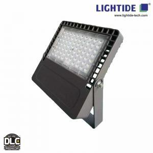 DLC Premium CREE LED Flood Lights 150W, 135 LPW, 100-277vac, 7 yrs warranty Manufactures