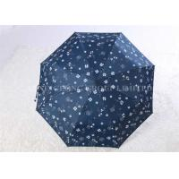 21 Inch 8K Mens Windproof Folding Umbrella Flip Proof Korean Japanese Style Manufactures