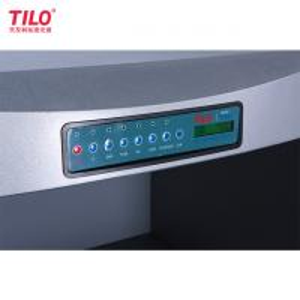 D65 Light Box Color Assessment Cabinet T60+ TILO OEM With TL84 UV F CWF D50 Manufactures