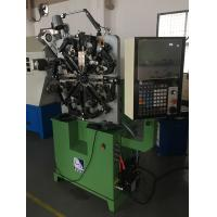 Four Axes Wire Bending Machine Automatic CNC System For Spring Steel 2.3mm