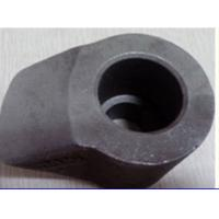 40-44 HRC Hardness Milling Cutter Holder B43H Model 42Crmo Material High Performance Manufactures