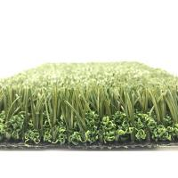 Football Artificial Lawn Grass , Fastness Artificial Grass For Football Ground Manufactures