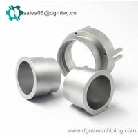 China cnc machining turning milling steel stainless steel aluminum forging casting components on sale